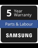 Samsung 5 YEAR WARRANTY Add On Five Year Warranty