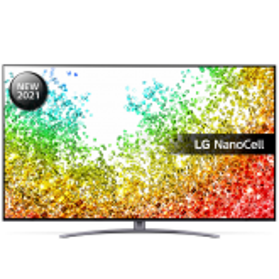"LG 65NANO966PA 65"" Nanocell 8k Ultra HD Smart TV"