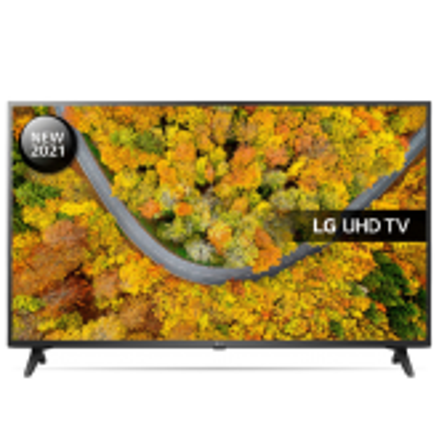 "LG 75UP75006LC 75"" 4K Ultra HD Smart TV"