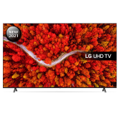 LG 86UP80006LA 86` 4K Smart TV