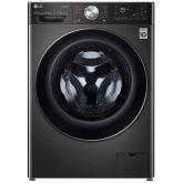 LG F4V1012BTSE 1400Rpm Washing Machine, 12Kg, Turbo Wash 360
