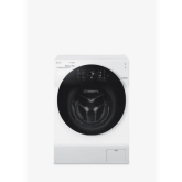 LG FH4G1BCS2 Truesteam™ Wifi Connected 12Kg Washing Machine, 1400, A+++ Rated