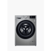 LG FWV796STS Wifi Connected 9Kg / 6Kg Washer Dryer With 1400 Rpm - Graphite - A Rated