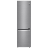 LG GBB72PZEFN 60/40 Frost Free Fridge Freezer