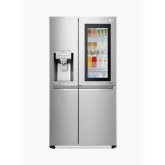 LG GSX961NSVZ `Insta-View` American Food Center (Non-Plumbed Ice