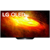 "LG OLED65BX6LB 65"" 4K OLED Smart TV - A Energy Rated"