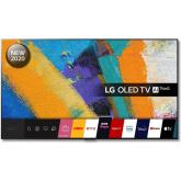 "LG OLED77GX6LA 77"" 4K OLED Smart TV - A Energy Rated"