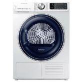 Samsung DV80N62542W Heat Pump Tumble Dryer, 8Kg