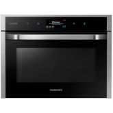 Samsung Nq50j9530bs Chef Collection Built In Compact Oven With Steam Cleaning