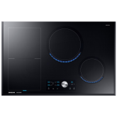 Samsung NZ84T9770EK NZ9000 Chef Collection Induction Hob With Virtual Flame Technology
