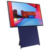 """Samsung 'The Sero' QE43LS05TA 43"""" QLED Smart 4K Ultra HD TV"""