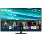 """Samsung QE50Q80AATXXU 50"""" 4k QLED Smart TV"""