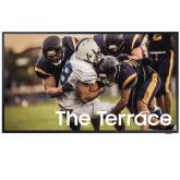 "Samsung 'The Terrace' QE55LST7TCUXXU 55"" QLED Smart Outdoor TV"