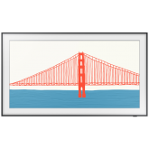 Samsung QE65LS03AAUXXU 65` The Frame, Qled, Dual Led, Art Mode, Ai Sound, Slim Fit Wall Mount