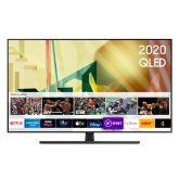 Samsung QE65Q70TA 65`` QLED 4K HDR Smart TV
