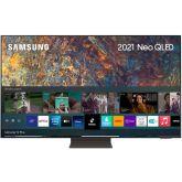 "Samsung QE65QN94AATXXU 65"" Neo QLED 4K Television"