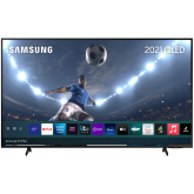 "Samsung QLED QE85Q60AA 85"" 4K Ultra HD TV"