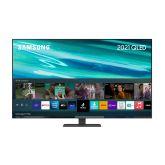 """Samsung QE85Q80AATXXU 85"""" QLED 4K Smart TV"""