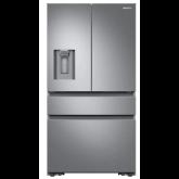 Samsung RF23M8080SR American Style Fridge Freezer - Stainless Steel