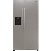 Samsung RS67N8210S9 609L Fridge Freezer, Spacemax Technology