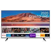 "Samsung UE43TU7100KXXU 43"" Crystal Uhd 4K Hdr Smart TV"
