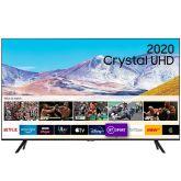 "Samsung UE55TU8000KXXU 55"" 4K UHD Smart TV - A Energy Rated"