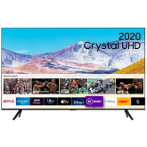 "Samsung UE65TU8000KXXU 65"" 4K UHD Smart TV - A Energy Rated"