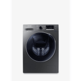 Samsung WD90K5B10OX 9Kg Washer Dryer With Ecobubble