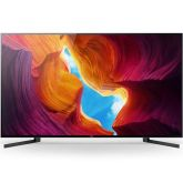 Sony KD85XH9505BU 4K HDR TV with Picture Processor X1™ Ultimate, Full Array LED and Acoustic Multi-A