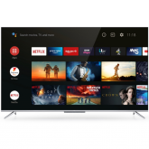 """TCL 65P715K 65"""" Smart 4K Ultra HD Android TV"""