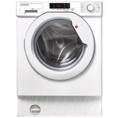 Hoover HBWM814S 8Kg 1400Rpm Washing Machine