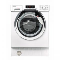 Hoover HBWM814SAC Integrated washing machine