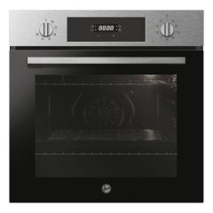 Hoover HOC3B3558IN Built-In 68L, Pyrolytic, Multifunction Single Oven