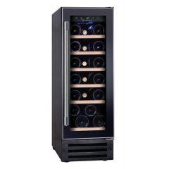 Hoover HWCB30UK/N Wine Cooler – Black