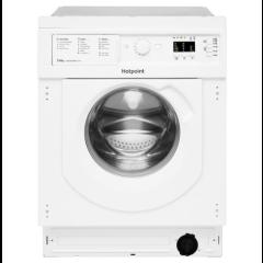 Hotpoint BIWDHG75148UKN 7 5 kg 1400 Washer Dryer , B Energy, Antistain 100/ Quick , Big Digit Displa