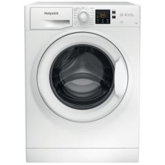 Hotpoint NSWF742UWUKN 7Kg 1400Rpm Washing Machine