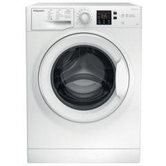 Hotpoint NSWF843CWUKN 8kg 1400 Spin Washing Machine