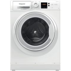 Hotpoint NSWF943CWUKN 1400Rpm Spin, 9Kg Capacity Washer