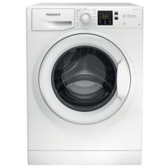 Hotpoint NSWM1043CWUKN 10Kg 1400Rpm Washing Machine.