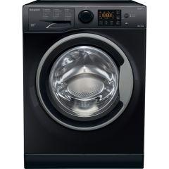 Hotpoint RDG9643KSUKN Washer-Dryer 9 6Kg 1400 Spin Black