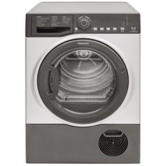 Hotpoint TCFS83BGG9 8Kg Condenser Tumble Dryer
