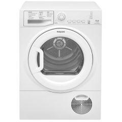 Hotpoint TCFS83BGP9 8Kg Condenser Tumble Dryer