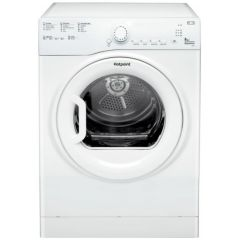 Hotpoint TVFS83CGP9UK Tumble Dryer