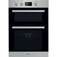 Indesit IDD6340IX Built-in double oven