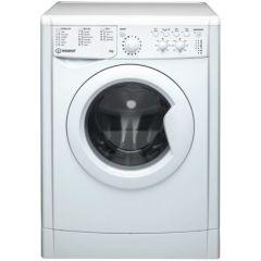 Indesit IWC81251WUKN Indesit Washer 8Kg 1200 Spin