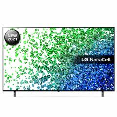 LG 50NANO806PA 50` 4K Ultra HD HDR NanoCell Smart TV