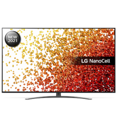 LG 55NANO916PA 55` 4K Ultra HD HDR NanoCell Smart TV