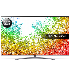 LG 55NANO966PA 55` 8K Ultra HD NanoCell Smart TV with Dolby Atmos
