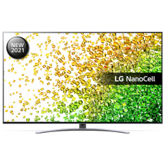 LG 65NANO886PB 65` 4K Ultra HD HDR NanoCell Smart TV