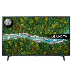 "LG 65UP77006LB 65"" 4K Ultra HD Smart TV"